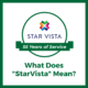"""What Does """"StarVista"""" Mean?"""