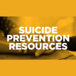 Suicide prevention resources listed by ABC 7, a resource guide of suicide prevention sources in the San Francisco Bay Area.