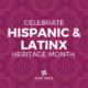 Hispanic & Latinx Heritage Month Staff Spotlight: Verna Barrientos